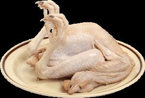 daging karkas ayam joper